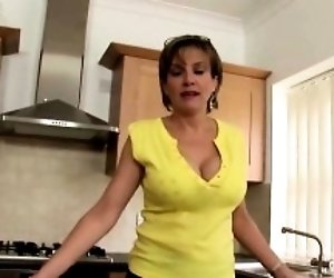 Adulterous british milf...