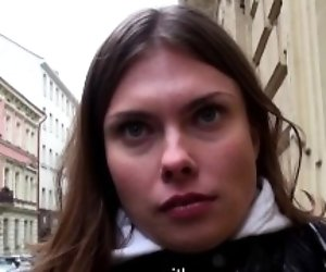Russian girlnextdoor fucked...